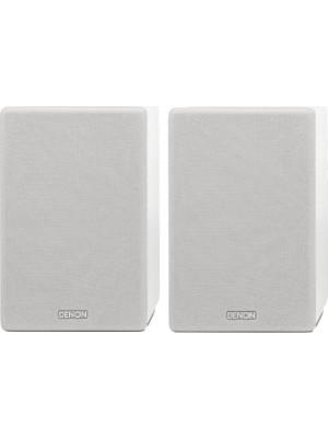 Denon SC-N10 White (Ζεύγος)