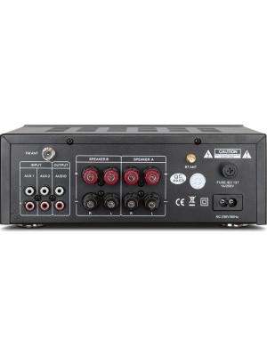 Dynavox VT-80 mk  SD, USB,  Black
