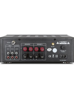 Dynavox VT-80 mk SD / USB  Silver