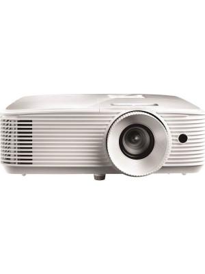 Optoma HD29HLV DLP - Full HD - 4500 Ansi Lumens