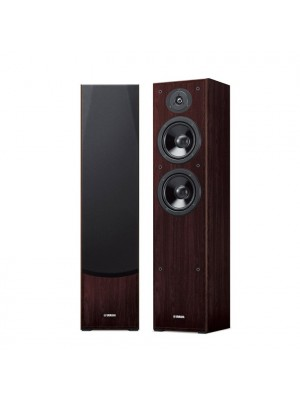 Yamaha NS-F51 Walnut (Ζεύγος)