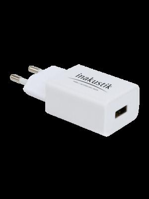 Inakustik 00415011 USB AC Power Adapter