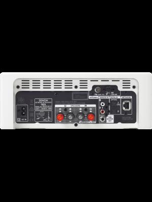 Denon RCD-N10 CEOL White