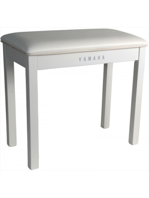 ΥΑΜΑΗΑ Β1-WH Κάθισμα Clavinova Λευκό Ματ