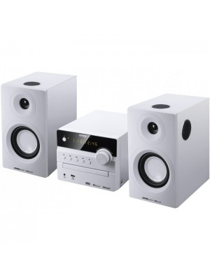 Crystal Audio 3D-HiFi360W White