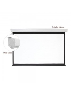 Brateck  ESAA108 Motorised 16:9 - 240x135 / 108""