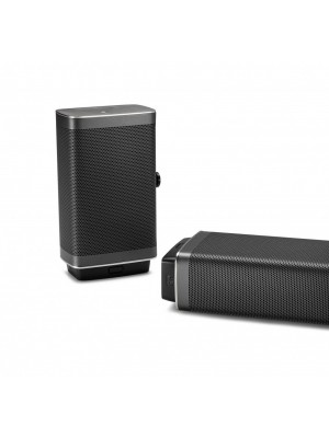 JBL BAR 51  5.1 Soundbar with wireless subwoofer, Bluetooth, HDMI