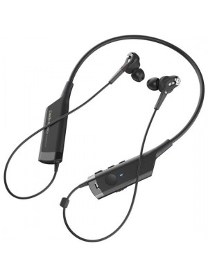 Audio technica ATH-ANC40BT (Active Noise-Cancelling και Bluetooth)
