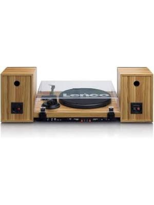 Lenco LS 500 Set πικάπ με ενισχυτή Bluetooth-Ηχεία