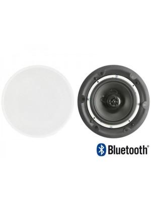 """Adastra AD-BCS52S Οροφής 5.25"""" Bluetooth 2x15W (Ζευγάρι)"""