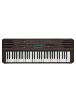 Yamaha PSR-E360DW Dark Walnut Αρμόνιο/Keyboard