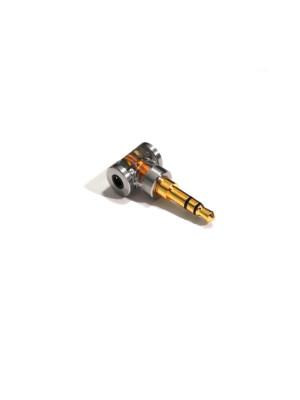 ddHifi DJ35A 2.5mm BAL. female to 3.5mm BAL. male adapter