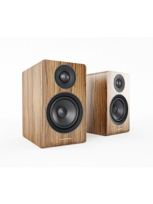 Acoustic Energy AE100 Walnut (Ζεύγος)