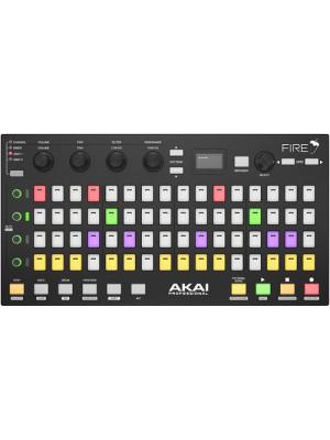 AKAI Fire-NS USB Grid Controller για το FL Studio Xωρίς Software