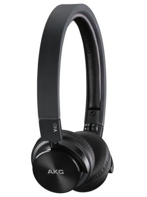 AKG Y 40 black