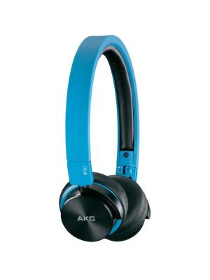 AKG Y 40 blue