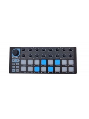 Arturia Beatstep Black Edition