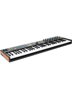 Arturia Keylab 61 Essential Black