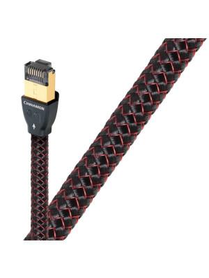 Audioquest Cinnamon RJ/E Ethernet - 0.75m