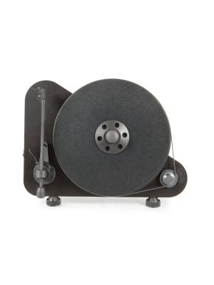 Pro-Ject VT-E L Black / OM 5E - Belt Drive