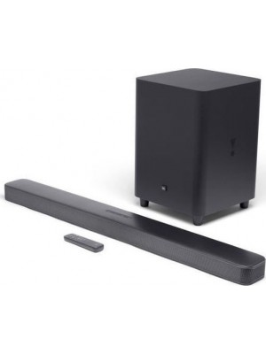 JBL BAR 51 Surround, 5.1 Soundbar new compact
