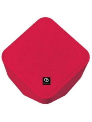 Boston SoundWare Satellite Red  - 4.5inch (Ζεύγος)