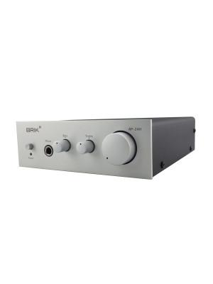 Brik Audio AP 24 Silver