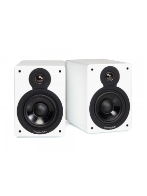 Cambridge Audio Minx XL White Gloss  (Ζεύγος)