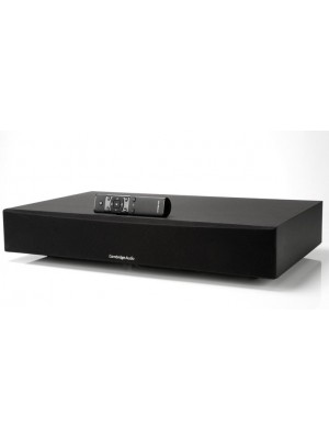 Cambridge Audio TV2 -v2 Soundbar Black