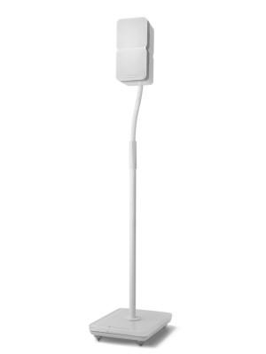 Cambridge Audio ca600p Minx Floor stand - White (Ζεύγος)