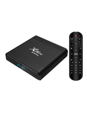 CONCEPTUM X96 Air extreme 4GB/64GB wifi - bluetooth--new-