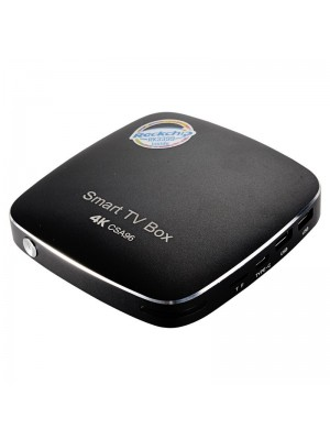 CSA96 RK3399 4G+32G Android TV Box