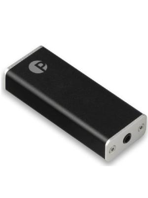 Pro-ject Dac Box Eb Mobile Black
