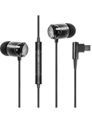 SoundMagic E11D Black