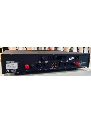 Electrocompaniet Prelude PI-2