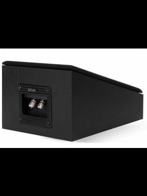 Eltax Monitor Atmos Black (Ζεύγος)