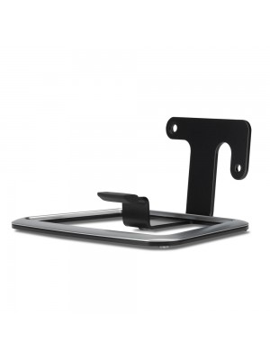 Flexson Desk Stand for Sonos PLAY:3 Black (Τεμάχιο)