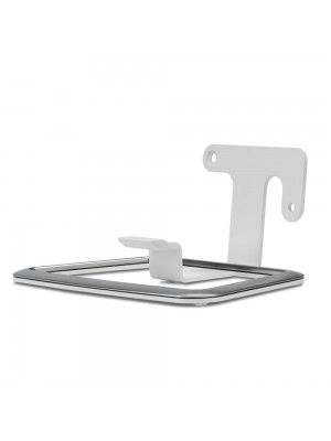 Flexson Desk Stand for Sonos PLAY:3 White (Τεμάχιο)