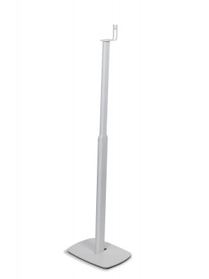 Flexson Floor Stand for Sonos PLAY:1 White (Τεμάχιο)