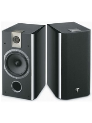 Focal Chorus 706 Black (Ζεύγος)