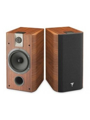Focal Chorus 706 Walnut (Ζεύγος)