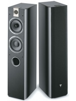 Focal Chorus 716 Black (Ζεύγος)