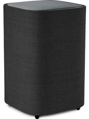 Ηarman Κardon Citation Sub S, Compact wireless subwoofer, WiSA Black