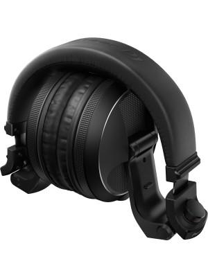 Pioneer HDJ-X5-K Eπαγγελματικά Ακουστικά DJ'S (Black)