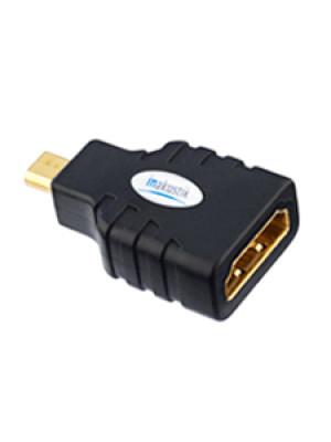 Inakustik 0045218 Premium HDMI Micro Adapter