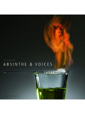 "Inakustik 0167968 ""A Tasty Sound Collection"" Absinthe and Voices"