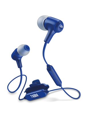JBL E25BT  Bluetooth wireless Blue