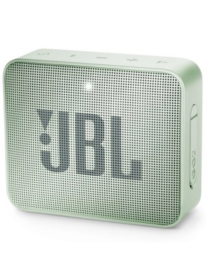 JBL GO 2 Mint WaterProof - Bluetooth