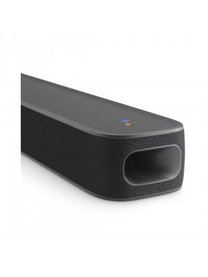 JBL Link, Voice-activated soundbar with built-in Android TV