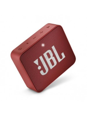 JBL GO 2 Red WaterProof - Bluetooth
